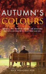 Autumn's Colours - Nick Holloway