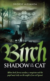 Birch - Shadow of the Cat - George Alexanda
