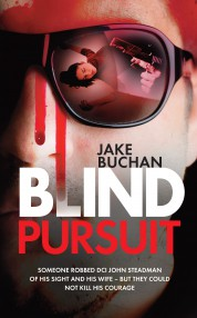 Blind Pursuit - Jake Buchan