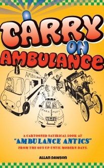 Carry On Ambulance - Allan Dawson