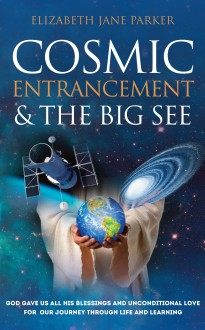 Cosmic Entrancement & The Big See - Elizabeth Parker