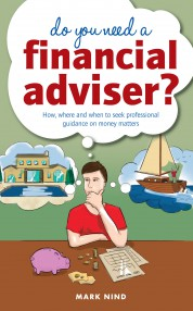 Do You Need A Financial Adviser - Mark Nind