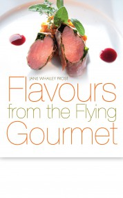 Flavours from the Flying Gourmet
