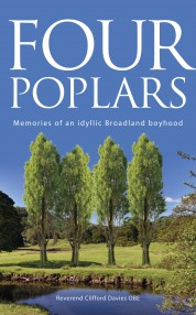 Four Poplars - Reverend Clifford Davies OBE