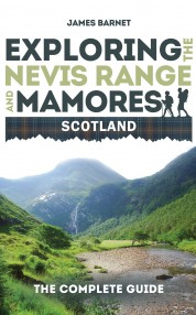 Exploring The Nevis Range and Mamores, Scotland - James Barnet