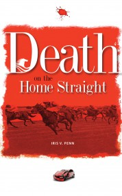 Death On The Home Straight - Iris Penn