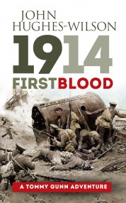 1914 - First Blood