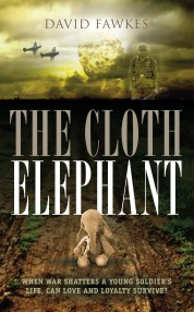 The Cloth Elephant