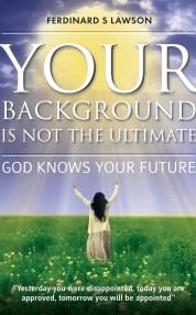 Your Background is not the Ultimate - religion