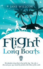 Flight of the Longboats