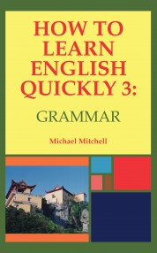 How to Learn English Quickly Grammar