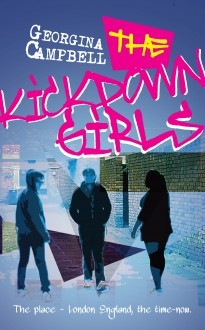 The Kick Down Girls