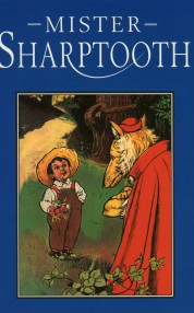 Mister Sharptooth