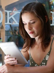 Nook Book Reader self-publishing