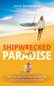 Shipwrecked in Paradise