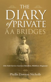 The Diary of Private AA Bridges