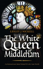 The White Queen of Middleham historical