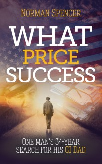 What Price Success Cover