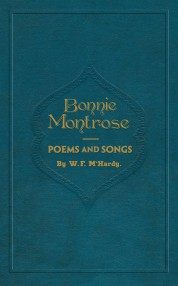 Bonnie Montrose