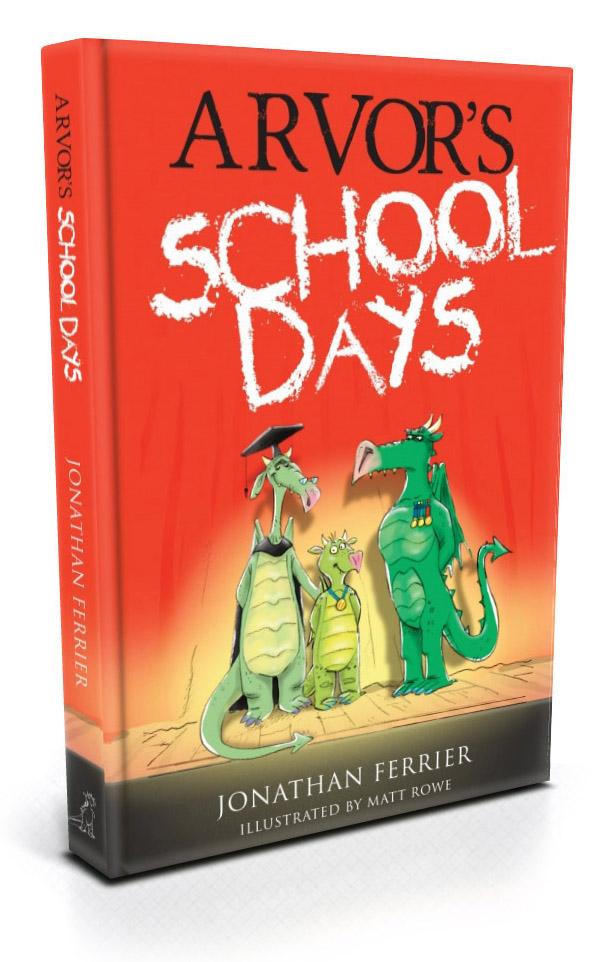 Arvors Schooldays