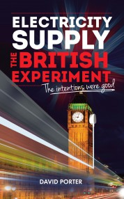 Electricity Supply - The British Experiment