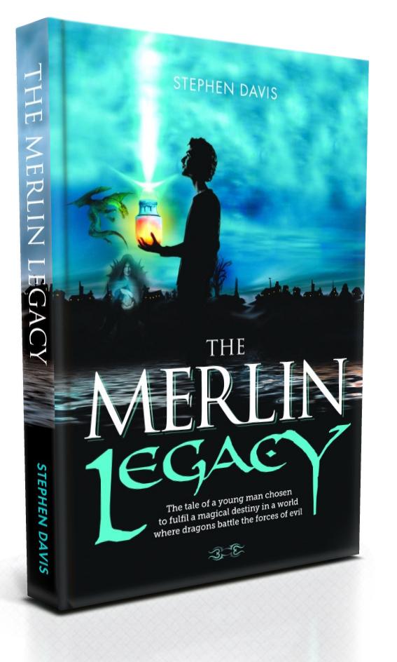 Merlin Legacy