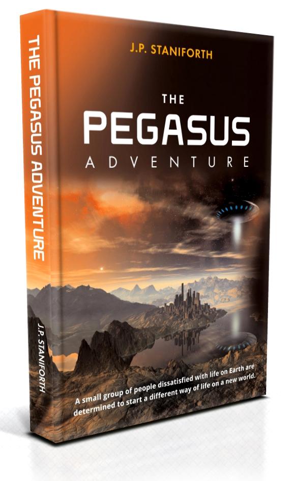 Pegasus Adventure