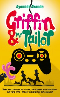 Griffin & Mr Taylor