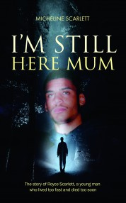 I'm still here Mum Cover