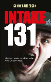 Intake 131 Cover