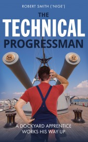 Technical Progressman