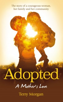 Adopted Cover