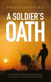 Soldiers Oath Cover