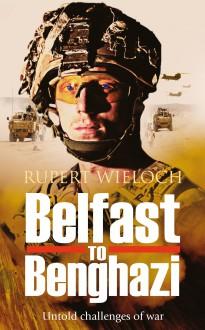 Belfast to Benghazi Cover