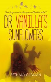 Dr Vanilla Cover