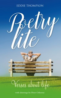 Poetry Lite Cover