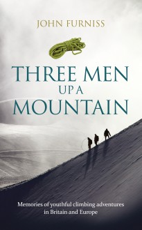 3 men up a mountain cover