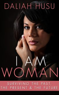 I Am Woman ebook cover final