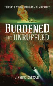 burdened-but-unruffled-cover