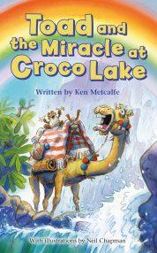 Croco Lake cover