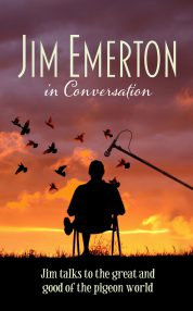 Jim in Conversation Cover