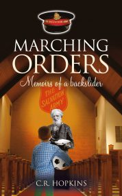 Marching orders cover