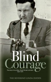 Blind Courage cover