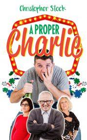 A Proper Charlie cover
