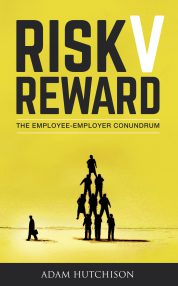 Risk v Reward cover