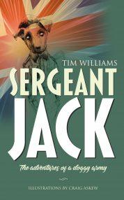 Sergeant Jack Cover