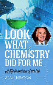 Chemistry Cover 1