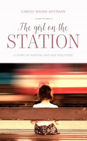 Girl on the Station Cover