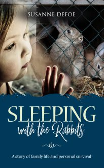 Sleeping with the Rabbits Cover