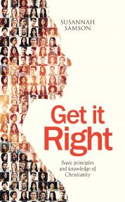 Get it Right Cover